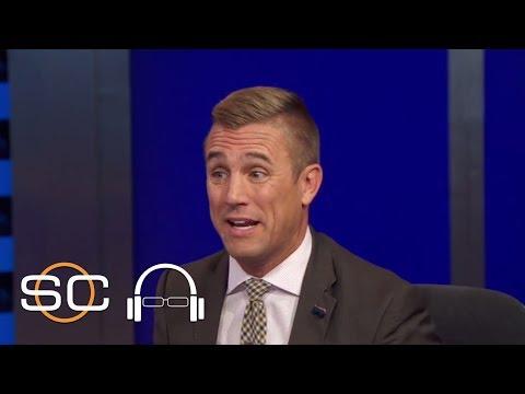 Taylor Twellman: 'We cannot do soccer the American way' | SVP | ESPN