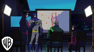 Batman Unlimited: Monster Mayhem (2015) Video