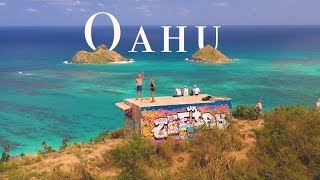 Top 10 Places To Visit In Oahu Hawaii