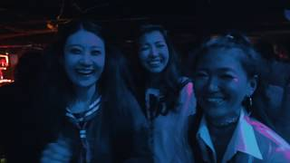 WOMB HALLOWEEN 2018 Report Movie