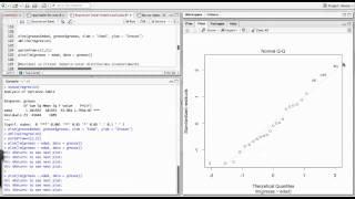 Regresión Lineal Simple con Rstudio