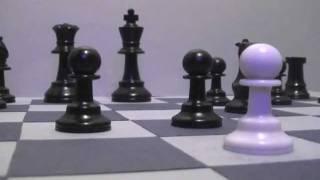 Stop-Motion Chess: Remix