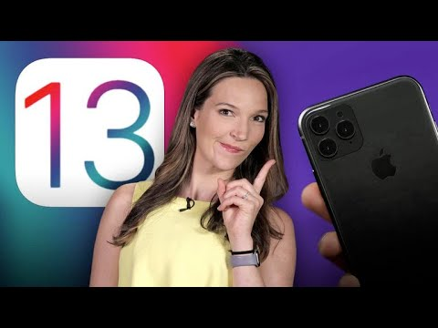 iPhone 11 clue found in iOS 13 beta