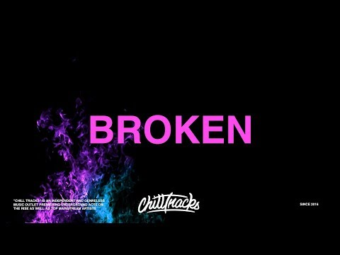 THEY. - Broken (Lyrics) Ft. Jessie Reyez