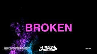 THEY.   Broken (Lyrics) Ft. Jessie Reyez