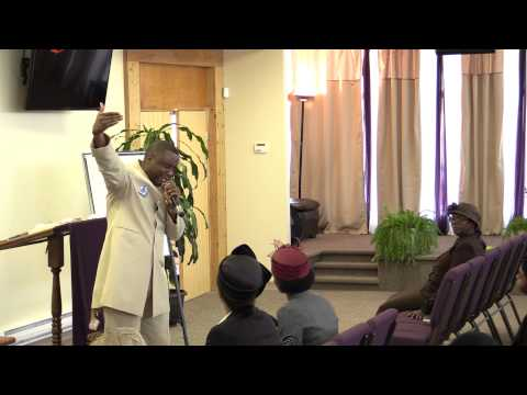 Apostolic Preaching – My Heavy Load