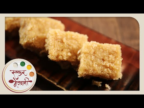 Kakadicha Sandan (Cucumber Cake) | Traditional Recipe by Archana | Easy Indian Sweet in Marathi