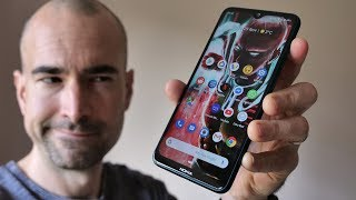 Nokia 7.2 Review - I wanted to love it