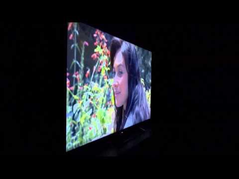 HDTV.PL TEST: Sony W805C 55