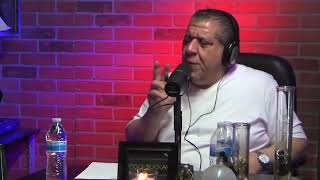 The Top 5 Joey Diaz Stories from The Church Episode 577