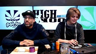 High Noon : Ep 110 - Bump This In Your Caravan by Pot TV