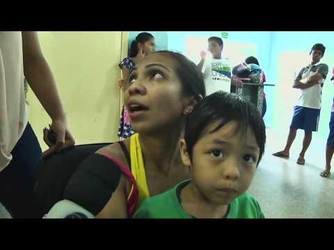 SIC NEWS: Moradores da Zona Leste reclamam da falta de médico nas UPAs - Gente de Opinião