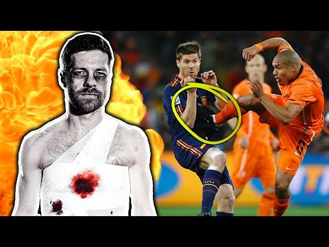 10 Bloodiest Football Matches In History!
