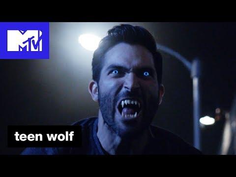 Teen Wolf 6.20 Clip 'Stiles & Derek Return'