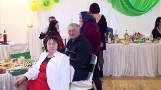 Юбилей Василия Барановского часть вторая