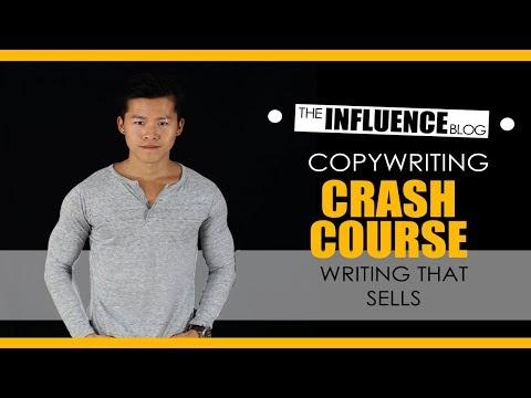 Copywriting Crash Course! 47 Copywriting Techniques for Online ...