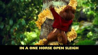 Alvin and the Chipmunks: Chipwrecked clip: 'Jingle Bells'