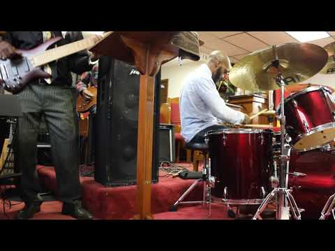 Great Drumming and Strumming 'stronger'