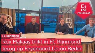 FC Rijnmond over Sinisterra: 'Met toenemend rendement ga je richting transferrecord voor Feyenoord'