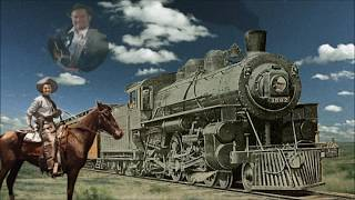 Cowboys and Horses Hobos and Trains Boxcar Willie with Lyrics