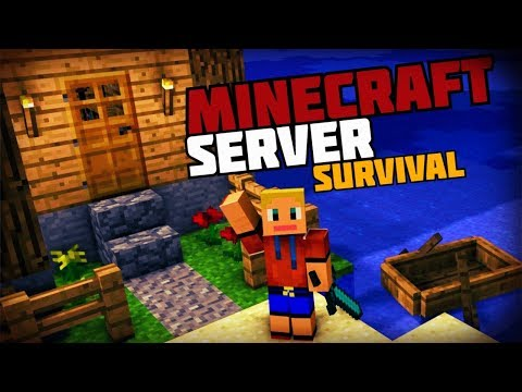 Minecraft DukyLP - LIVESTREAM