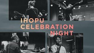 IHOPU Celebration | May 14