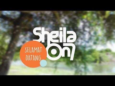 Selamat Datang - Sheila On 7 (Lyric + Typography Video)