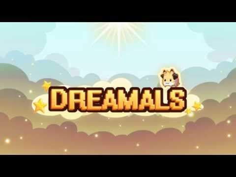 Dreamals - Game Trailer - PS4 puzzle game thumbnail