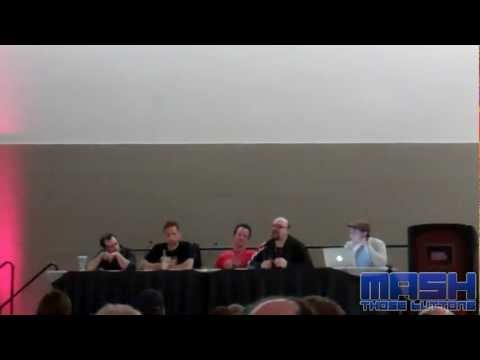 Ken Levine, Chris Avellone And David Gaider Spill Their Game Writing Secrets