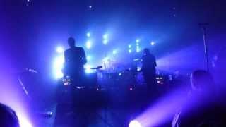 04. Dry Your Eyes - Angels & Airwaves Full Concert (HD) 2012