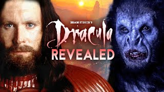Bram Stoker's Dracula Revealed: The Mythology, History & References Explained!