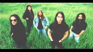 FATES WARNING-Pale Fire