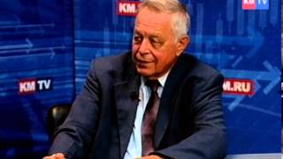 Юрий Емельянов: «Убийство Сталина: новые факты и версии»