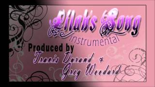 Lilah's Song (Produced by Travis Durand & Greg Woodard) NEW INSTRUMENTAL JULY 2011