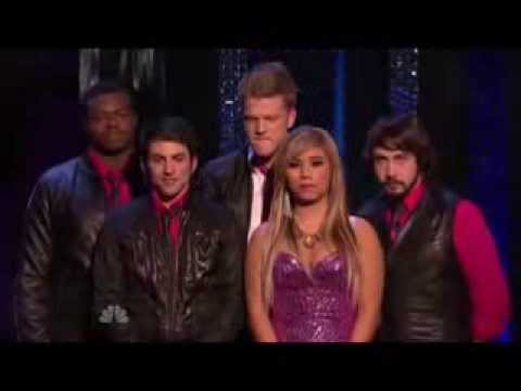 15 - Finale Night, Sing Off 3, The Winner Is... Urban Method, Pentatonix, Or Dartmouth Aires ? Mp3
