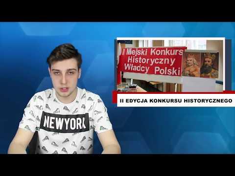 Reportaż z II Miejskiego Konkursu Historycznego w Zabrzu