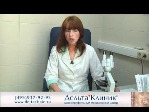 Симптомы и лечение крапивницы в Дельта Клиник