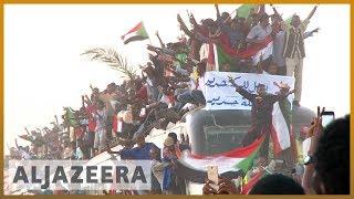 🇸🇩 Calls Grow Louder In Sudan For Civilian Government | Al Jazeera English