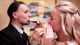 Свадебный видеограф. Больше никогда!