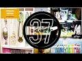 37 Organizing ideas  #1 [With Dollar Store Organization Tips]