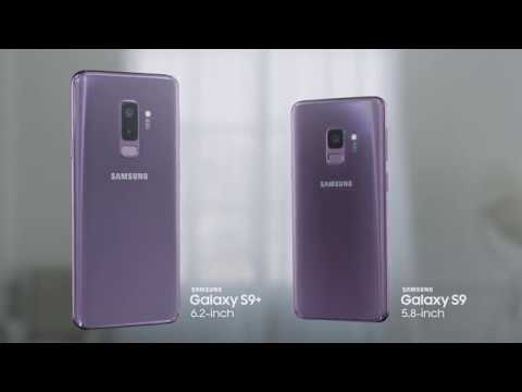 Here Are Optus' Samsung Galaxy S9 Plans
