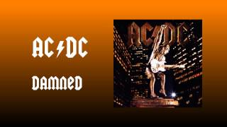 AC/DC Damned