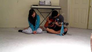 All I'm Looking For by Jason Reeves & Chelsea Lee Cover