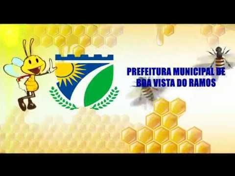 NOVO SEC DE EDUCAÇÃO DE BOA VISTA DO RAMOS/AM.