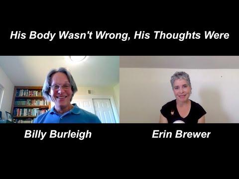 Billy Burleigh - Former Transgender