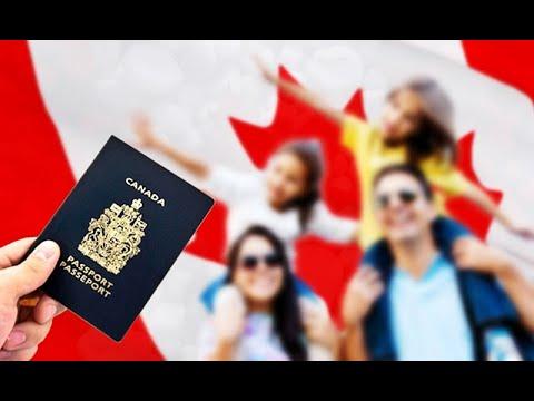 Иммиграция в Канаду в 2020 году. Новые программы.