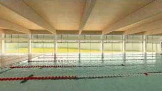 preview picture of video '_Complex Esportiu Sant Fost de Campsentelles'