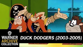 Duck Dodgers Till Doom Do Us Part Clip