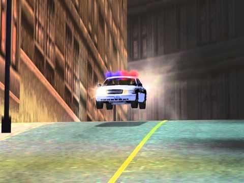 Duquoin police car.avi