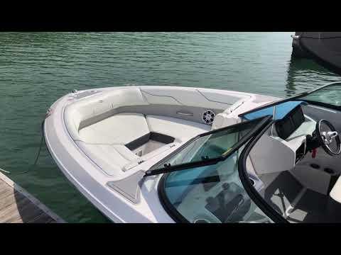 Regal LS2 SURF video